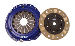SPEC Clutch Stage 2+ - Jeep TJ 4.0L; 1994-2006