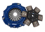 SPEC Clutch Stage 3 - Ford Focus ST 2.0T Ecoboost; 2012-2015