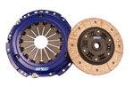 SPEC Clutch Stage 3+ - Audi TT 1.8L 5spd and 6spd Quattro; 2000-2006