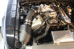JLT Ram Air Intake Ford Mustang Cobra SVT; 1999-2001