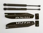 ROUSH Hood Struts for Ford Mustang 3.7/4.0/4.6/5.0L; 2005-2014