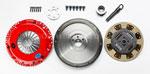 South Bend Clutch Stage 3 ENDURANCE - Volkswagen JETTA V 2.5L, MK5; 2006-2018