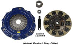 SPEC Clutch Kit Stage 2 -  Corvette 1972 5.7L