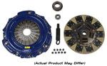 SPEC Clutch Stage 2 - Pontiac Firebird 5.7L LT-1; 1993-1997