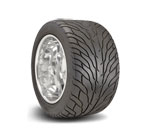 Mickey Thompson 28X10.00R15LT 90H Sportsman S/R Tire; 1950-2018