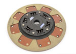 SPEC Clutch Disk Stage 2 - Hyundai Tiburon 2.0L from 7/99; 1999-2008