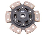 SPEC Clutch Disk Stage 3 - Ford Mustang 4.6L GT; 2005-2010