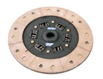 SPEC Clutch Disk Stage 3+ - Pontiac Fiero 2.8L 5sp; 1985-1988