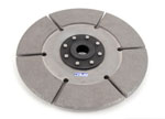 SPEC Clutch Disk Stage 5 - Chevrolet Full Size TrucK- Gas 7.4L; 1973-1995