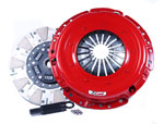McLeod Street Extreme Clutch Kit Mustang 5.0L; 2011-2014