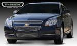 T-Rex Chevrolet Malibu - Billet Grille Overlay - 2 Pc; 2008-2012