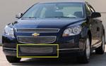 T-Rex Chevrolet Malibu - Bumper Billet Grille; 2008-2012