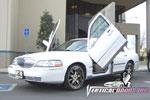 Vertical Doors LINCOLN TOWN CAR; 1998-2010
