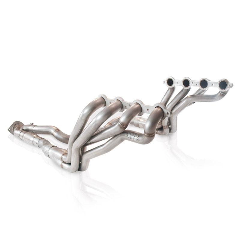 2008 chevy trailblazer ss performance parts