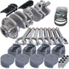 Eagle 129264030 | Rotating Assembly Kit for Chevrolet/Pontiac LS-Series 403/408cu.in. - 4.030in Bore Alternate Image 3
