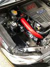AVO s2c15g42aset1 | Induction Cold Air Box Kit - 2015+ Subaru WRX (FA20F); 2015-2020 Alternate Image 2
