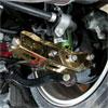 Blox Racing bxss-50010-gp | BLOX Racing Rear Lower Control Arms - Gold (2013+ Subaru BRZ/Toyota 86 / 2008+ Subaru WRX/STI) Alternate Image 2