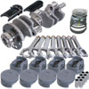 Eagle 129104010   Competition Rotating Assembly Kit for Chevrolet/Pontiac LS-Series 4.010in Bore Alternate Image 3
