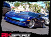 RKSport 16012001 | Corvette C6 Front Valance; 2005-2013 Alternate Image 2