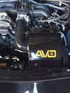AVO s6z12e4u4frpt | 12+ Subaru BRZ Sport Filter Kit w/Airbox Kit (NA Setup/Special Order); 2013-2020 Alternate Image 3