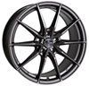 Enkei 509-775-6538ap | DRACO 17x7.5 5x114.3 38mm Offset 72.6mm Bore Anthracite Wheel Alternate Image 1