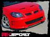 RKSport 31011001   G5 Front Bumper; 2007-2009 Alternate Image 3