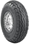 Mickey Thompson 90000000727 | Baja Pro Tire - 33/9.0-15 2554 Alternate Image 1