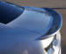 RKSport Camaro Rear Spoiler - Fiberglass; 2010-2013