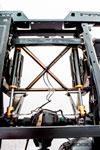 Rogue Racing 441610-04-17-1 |  Raptor Cantilever Rear Suspension Kit; 2010-2014 Alternate Image 1