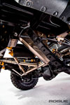 Rogue Racing 441610-04-17-1 |  Raptor Cantilever Rear Suspension Kit; 2010-2014 Alternate Image 6