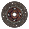 Exedy OEM Clutch Disc PLYMOUTH VOYAGER L4 2.6; 1984-1986