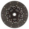 Exedy OEM CD3348 | Clutch Disc K30 L6 4.8; 1977-1986 Alternate Image 1