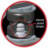 Air Lift 88255 | Loadlifter 5000 Ultimate Air Spring Kit for 07-16 Dodge Ram 4500; 2007-2016 Alternate Image 1