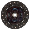 Exedy OEM Clutch Disc HONDA CIVIC L4 1.5;1.6 1990-1995