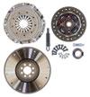Exedy OEM Clutch Kit MINI COOPER L4 1.6 2002-2007; 6 Spd; Solid Flywheel Conv.