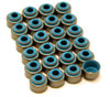 GSC Power Division 1030 | GSC P-D Toyota 2JZ Viton 6mm Valve Stem Seal Set Alternate Image 1