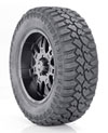Mickey Thompson 90000021044 | Deegan 38 Tire - LT305/55R20 121/118Q 56232 Alternate Image 3