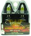 Hella h71071192 | Optilux 893 12V 37.5W Extreme Yellow Bulbs (Pair) Alternate Image 1