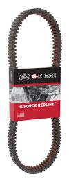Gates 28r3982 | 2015-17 Arctic Cat, Inc. Wildcat Sport 700cc G-Force RedLine CVT Belts Alternate Image 2