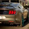 Anderson Composites AC-RS15FDMU-GR   Mustang Carbon Fiber Rear Spoiler GT350R Style; 2015-2018 Alternate Image 9