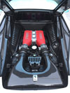 Agency Power AP-F458-110 |  Carbon Fiber Air Box Ferrari 458 Italia; 2010-2013 Alternate Image 1