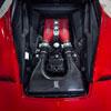 Agency Power AP-F458-111 |  Carbon Fiber Engine Lock Cover Ferrari 458; 2010-2015 Alternate Image 2