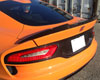 Agency Power AP-VIPG5-640 |  Carbon Fiber Rear Bumper Tail Light Surround Trim SRT Viper; 2013-2013 Alternate Image 6
