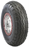 Mickey Thompson 90000000727 | Baja Pro Tire - 33/9.0-15 2554 Alternate Image 3