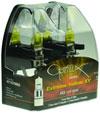 Hella h71070662   Optilux H3 12V/55W XY Extreme Yellow Bulb Alternate Image 4