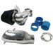 BBK Cold Air Induction System Cobra, Bullit V8; 1996-1998