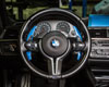 Agency Power AP-BP0036B-BL |  Paddle Shifter Extensions Yas Marina Blue BMW F Series M Models; 2014-2017 Alternate Image 3