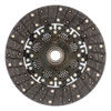 Exedy OEM Clutch Disc PLYMOUTH BELVEDERE V8 4.5;5.2;5.9;6.3;7.0 1960-1970