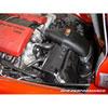 APR Performance CF-208006 |  Corvette C6 / C6 Z06 Radiator Support Cover Carbon Fiber 2005-2013 Alternate Image 1