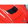 APR Performance CF-700005 | Corvette C7 Hood Vent Carbon Fiber; 2014-2019 Alternate Image 2